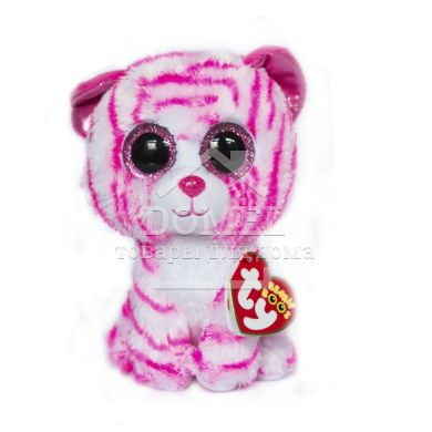 "TY Beanie Boo's 36180 Тигренок ""Asia"" 15см"