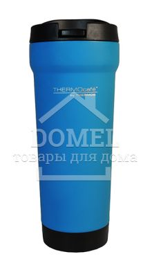 Термочашка TH BrillMug-450, 0,45 л, 5010576137739BLUE, 450 мл