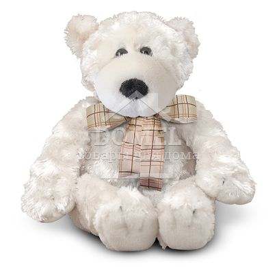 MD7640 Parka Polar Bear Stuffed Animal (Полярный мишка Парамон, 41 см)