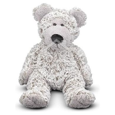 MD7720 Sports Bear Stuffed Animal (Мишка плюшевый Гриша, 40 см)